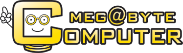 Megabyte Computer di Marceca Daniele