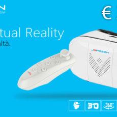 PAN Virtual Reality